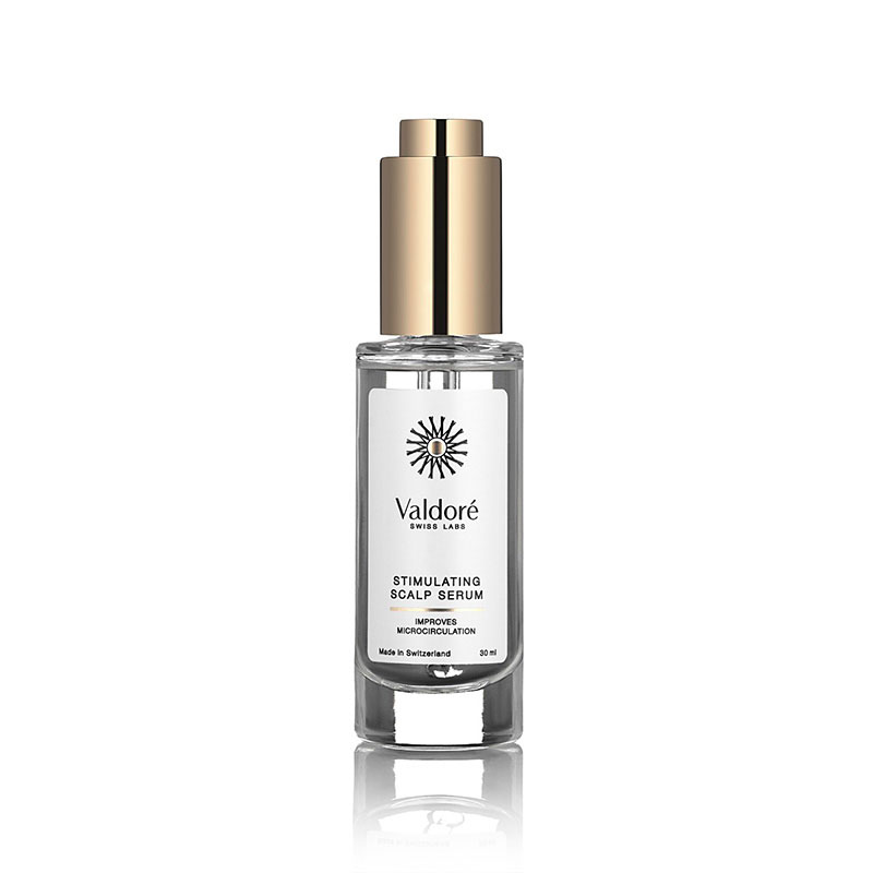 Scalp Stimulating Serum